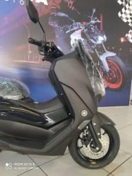 Título do anúncio: NMax 160cc Yamaha