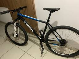 Bicicleta Trek muito boa MTB