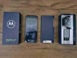 Moto G 5G Plus 128GB novo sem uso