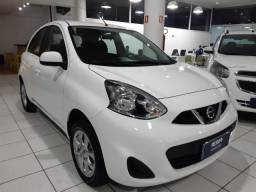 Nissan March 1.0 SV 2019