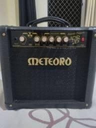 Título do anúncio: Amplificador meteoro Adr20