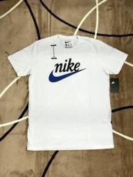 Camiseta Nike Branca