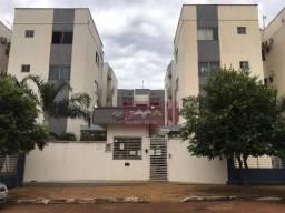 Apartamento com 2 dormitórios, 64 m² - venda por R$ 170.000,00 ou aluguel por R$ 1.100,00/