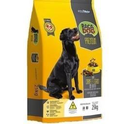 Ração Raça Dog 25kg
