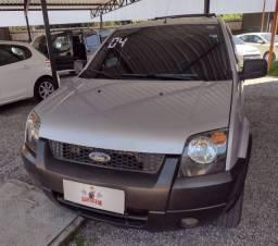 Ford Ecosport, XLS, 2004, 1.6,