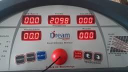 Título do anúncio: Esteira Ergométrica Dream DR 2110
