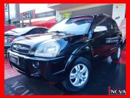 Hyundai Tucson 2.0 Aut. Imperdível Financia 100%
