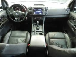 Vw Amarok 2.0 awd highline | Turbo diesel aut. cód (3007)