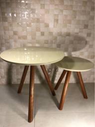 Fabricamos mesas de canto