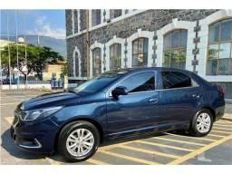 Chevrolet Cobalt 2019 1.8 mpfi ltz 8v flex 4p manual