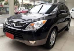 Hyundai Revisado VeraCruz 3.8 gls 4wd 4×4 v6 24v gasolina 4p automático 2008 109048km