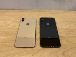 Loja Savassi // IPhone Xs Max 64gb Dourado ou Preto // Garantia
