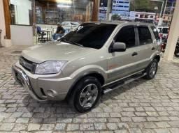Ford- Ecosport 1.6 Freestyle 2009 + IPVA 2021 pago