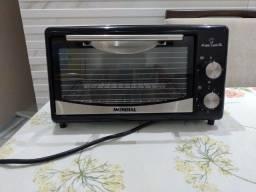 Título do anúncio: forno elétrico 6 litros