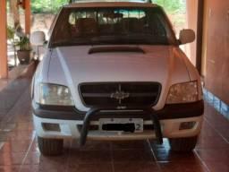 Chevrolet S10 Tornado 2.8 Diesel