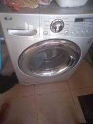 Máquina lava e seca LG 7/11 kg