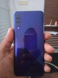 Samsung A30S, Zero