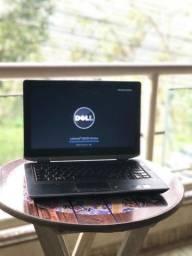 Título do anúncio: Notebook   Dell Intel inside Core 15