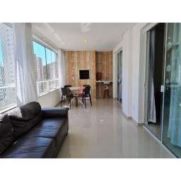 Aluga-se anual apartamento mobiliado na Barra Norte em Balneário Camboriú/SC