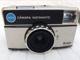 Câmera de coleção - Kodak Instamatic