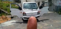 Bongo Hyundai HR 2013 bau refrigerado.