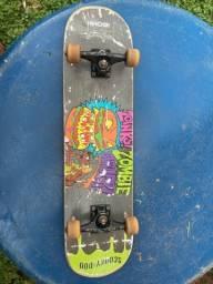 Skate profissional da Kronik
