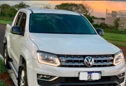 Título do anúncio: Volkswagen Amarok 2014 Diesel 4x4 Automatico