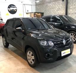 Renault Kwid Zen 1.0 12v 2019/2020