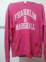 Moletom Franklin & Marshall