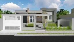 Casa em Mangueirinha PR