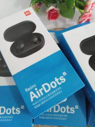 Airdots S (Fone Xiaomi) + Gatilho R1 L1