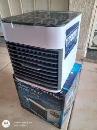 Mini climatizador de ambientes