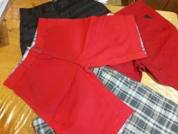 Lote roupas novas