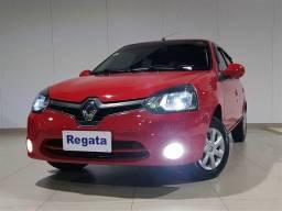 Renault Clio EXP1016V