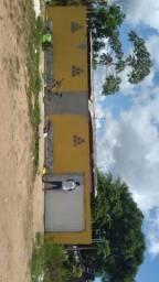 Alugo/ Vendo CASA Localizada no Loteamento Sol Nascente (Bairro Boné Azul)