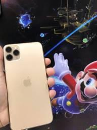 iPhone 11 Pro Max 256GB (garantia)