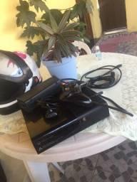 Vendo Xbox 360 novo funcionando perfeitamente .. aceito cartão