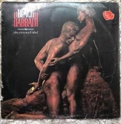 Vinil Black Sabbath - The Eternal Idol Original