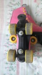 Patins 4 rodas