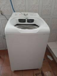 Lavadora brastemp para retirada de pecas ou conserto
