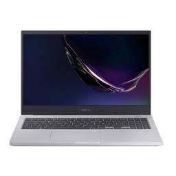 Notebook Samsung semi novo com nota fiscal de compra