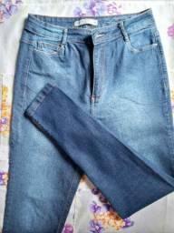 Calça jeans nº 40 sem avarias