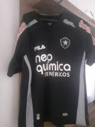 Camisa Botafogo Relíquia