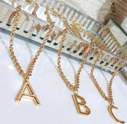 Semi joias personalizadas