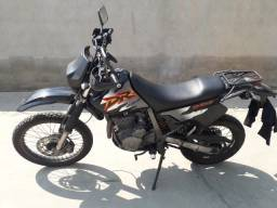 Título do anúncio: Suzuki Dr 650