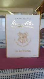 Coleção Completa Harry Potter- Editora Rocco