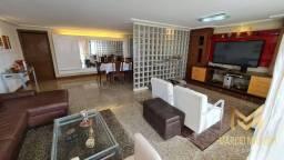 Título do anúncio: Aptº com 3 dormitórios à venda, 160 m² por R$ 750.000 - Guararapes - Fortaleza/CE