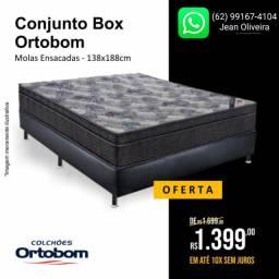 Camas e Colchões Premium ! Alta Qualidade e Durabilidade.