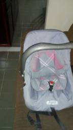 Bebê conforto usado em bom estado