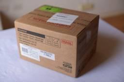 Papel+ribbon 10x15 Para Impressora Fuji Ask 300/ 800 Fotos